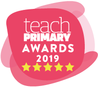 Teach Primary Awards 5*. Ganador 2019